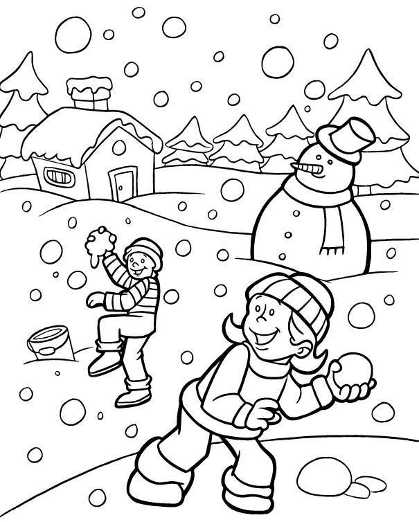 Inverno maestra mary