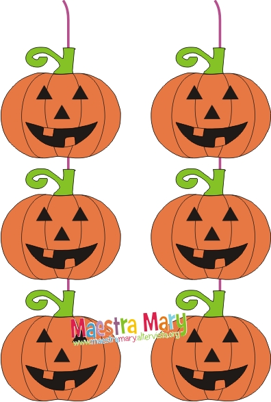 halloween decorazioni scuola