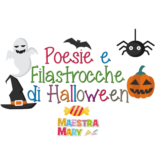 Foto Di Halloween.Poesie E Filastrocche Di Halloween Maestra Mary