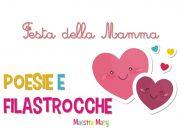 Festa della Mamma poesie e filastrocche