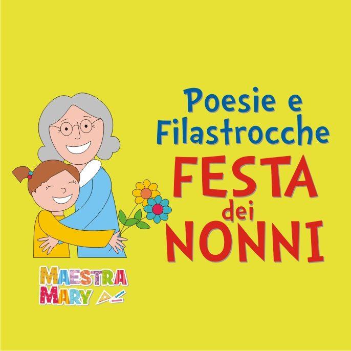 Festa Dei Nonni Poesie E Filastrocche