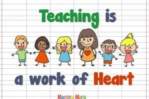 Insegnanti: professionisti o missionari?
