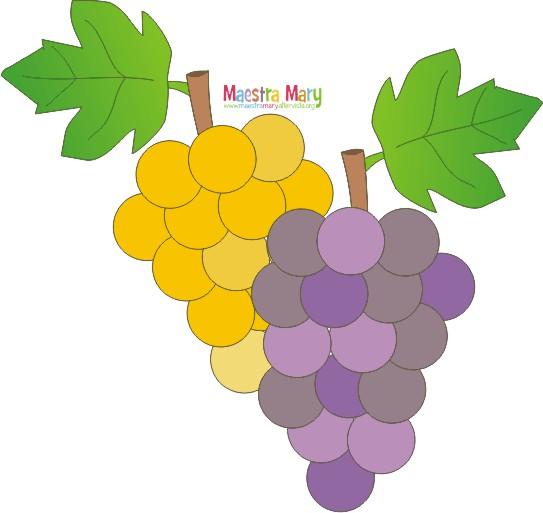 lavoretto grappolo d'uva