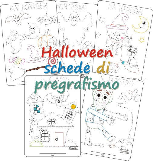 halloween pregrafismo