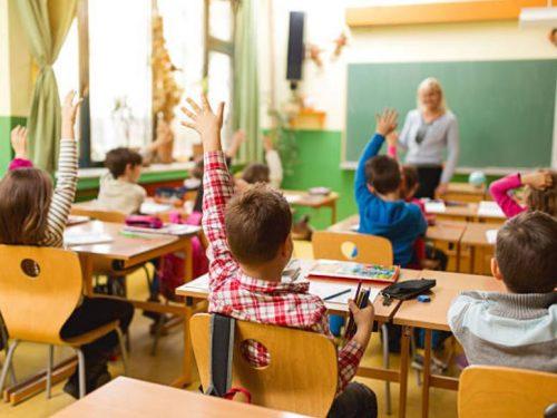 Storia semiseria di un insegnante affascinante