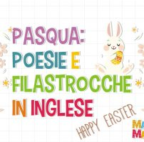 Poesie e filastrocche di Pasqua in inglese