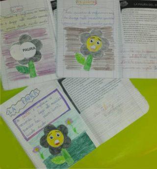 attività sulle emozioni scuola primaria