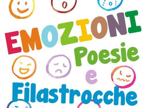 Poesie e filastrocche sulle emozioni