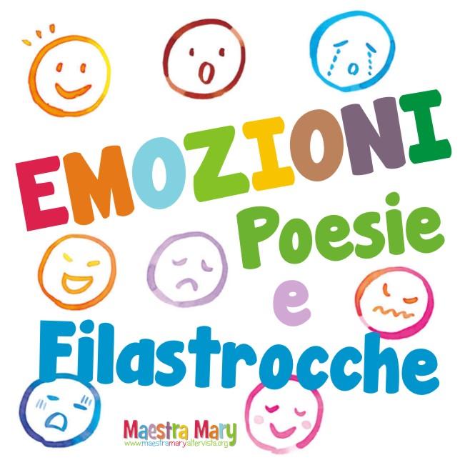 Frasi Sulle Emozioni Per Bambini