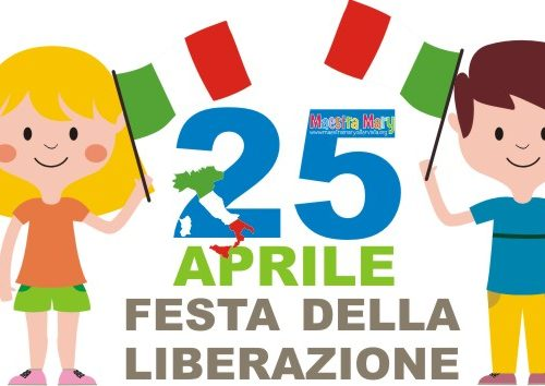 Festa della Liberazione – 25 aprile