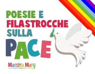 Frasi Sulla Pace Per Bambini