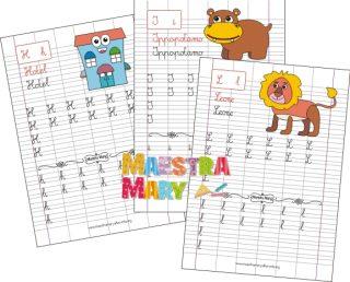 Schede Didattiche D Italiano Classe Prima Maestra Mary
