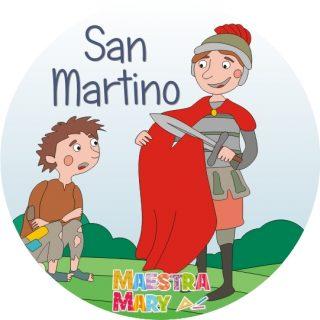 San Martino scuola