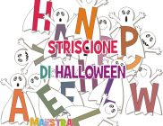 Striscione Happy Halloween