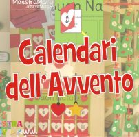 Calendari dell'Avvento fai da te