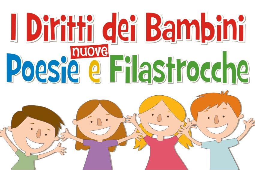 Poesie E Filastrocche Sui Diritti Dei Bambini