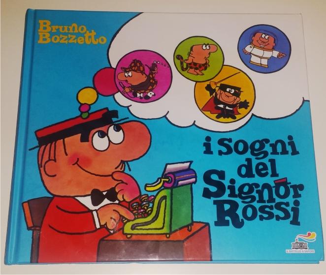 I sogni del Signor Rossi