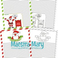 Lettere di Babbo Natale
