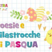 Poesie e Filastrocche di Pasqua