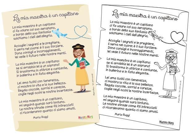 poesia maestra