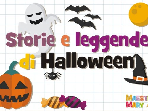Storie e leggende di Halloween