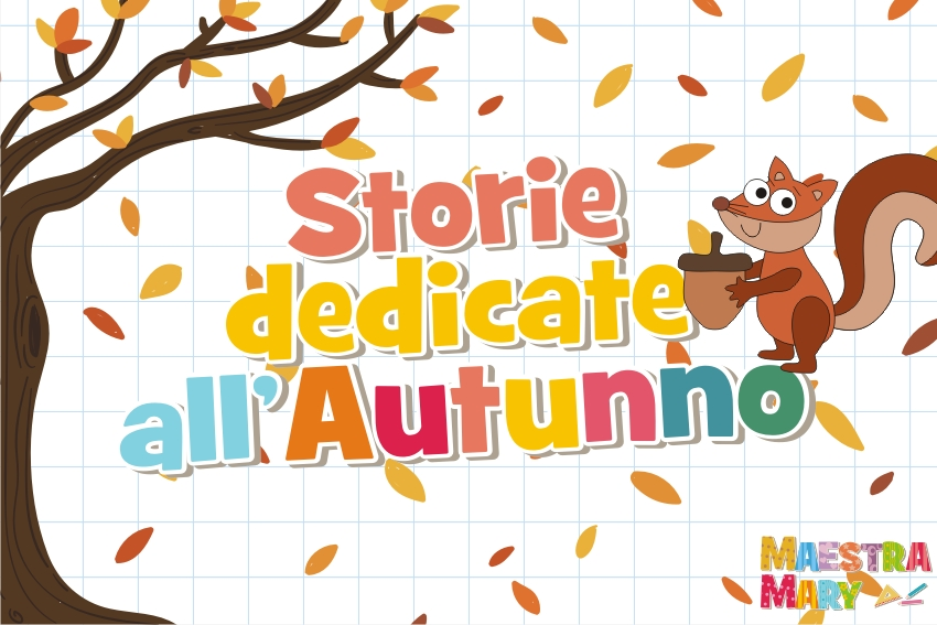 storie sull'autunno