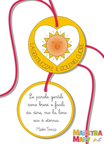 medaglie della gentilezza