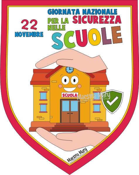 giornata della sicurezza nelle scuole