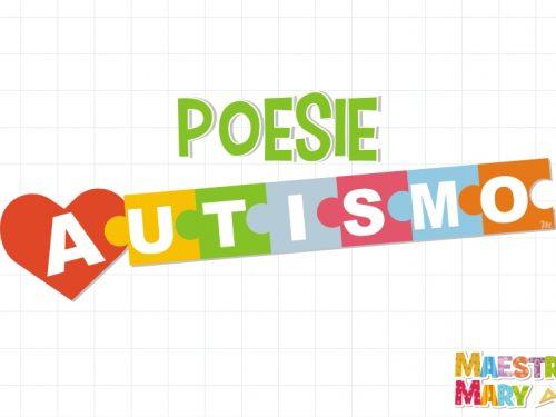 Poesie sull'autismo