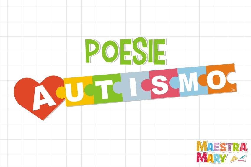 autismo poesie e filastroccche