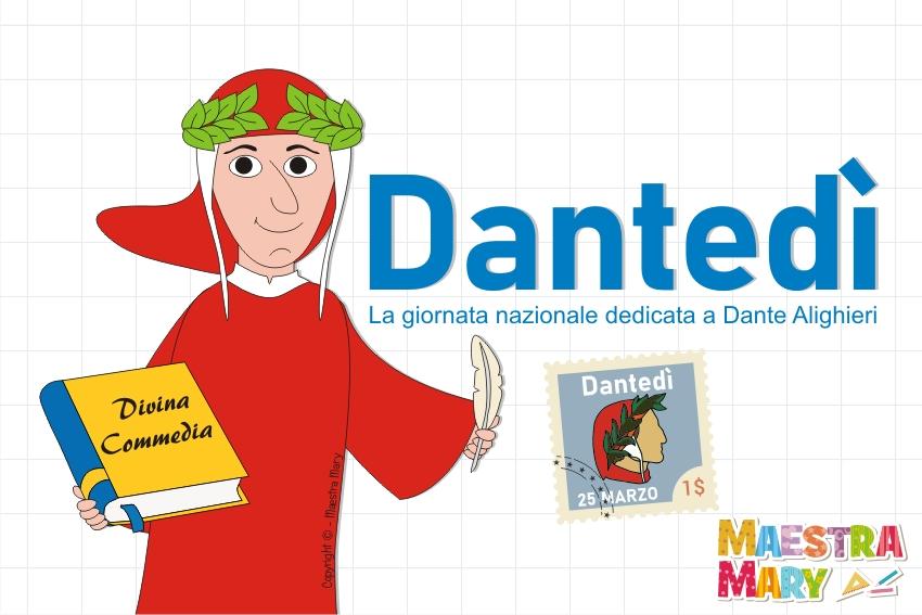 Dantedì