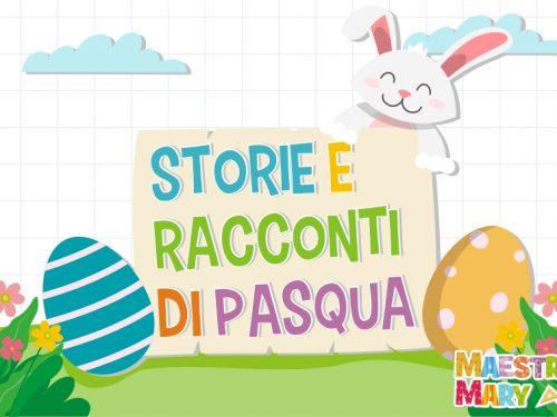 Storie e racconti di Pasqua