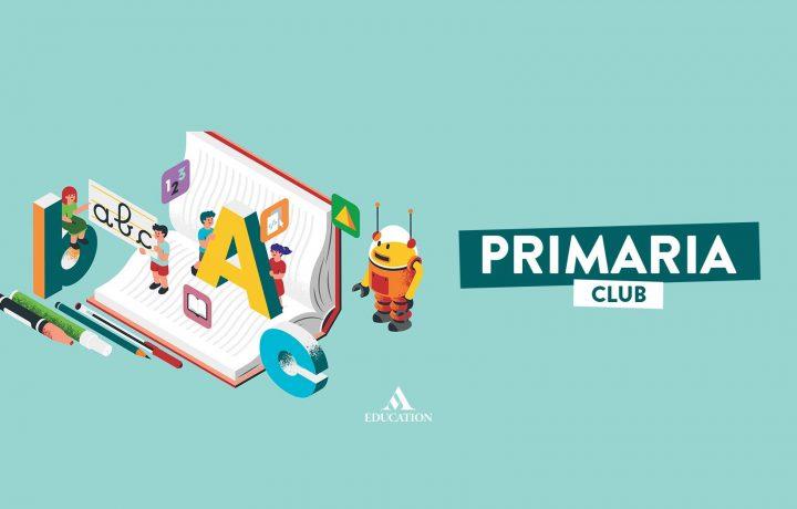 primaria club