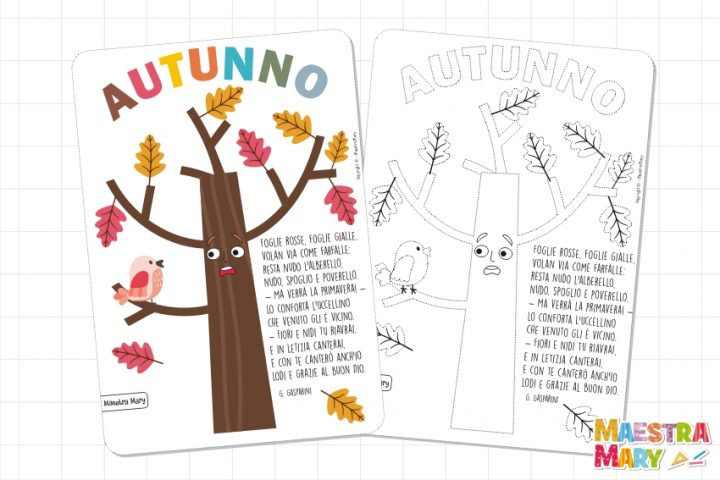 poesia autunno