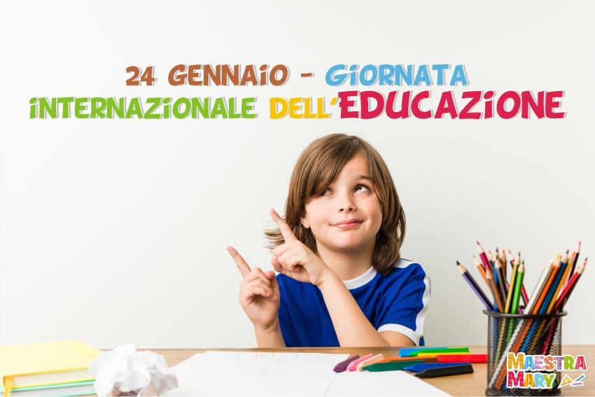 giornata internazionale educazione