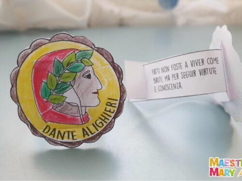 I braccialetti di Dante Alighieri