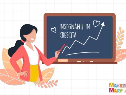 L'insegnante positivo assicura il successo formativo