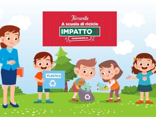 A scuola di Riciclo: IMPATTO-1